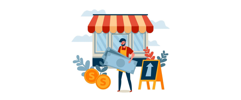 Small Digital Business