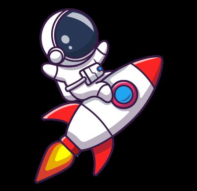 Lead Rocket