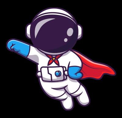 PPC / Lead Generation Astronaut